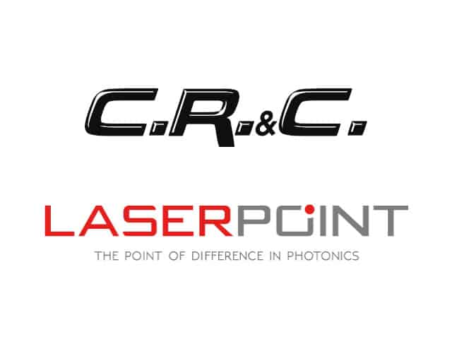 Laser Point and C.R.&C.  Poised to Deliver New Options to the Laser Market