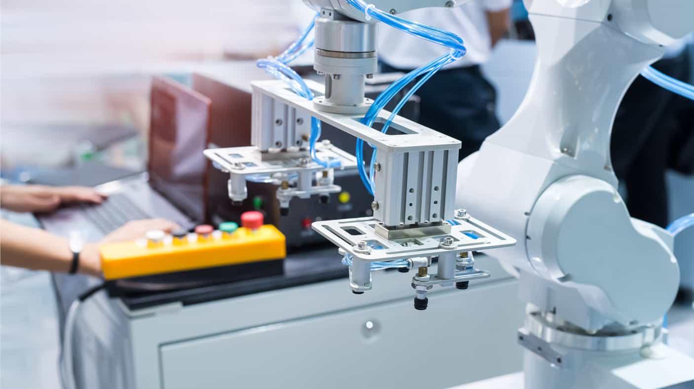 Automazione industriale: cos'è e quali sono i suoi principali vantaggi
