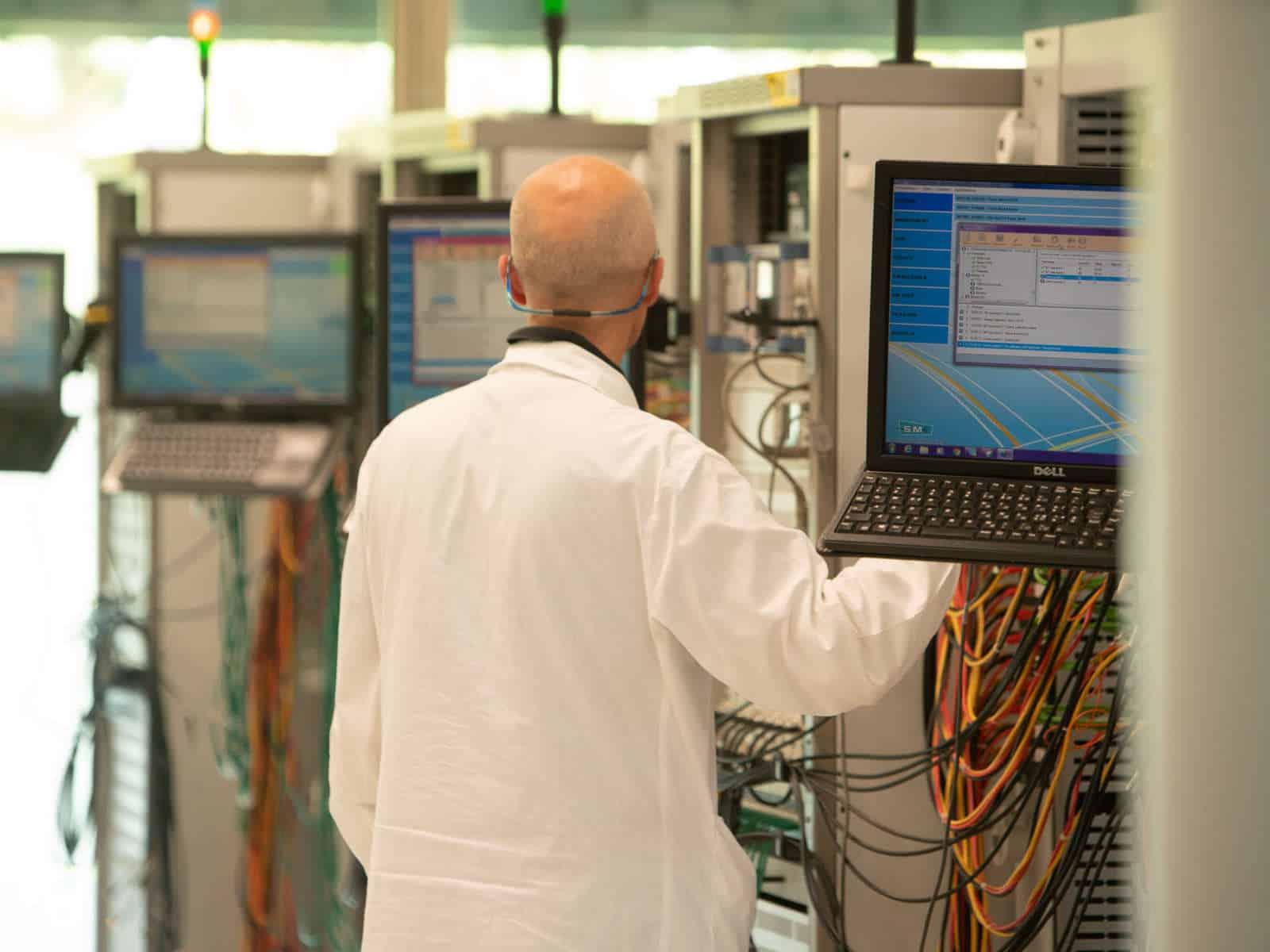 L'importanza della Failure analysis nelle riparazioni elettroniche