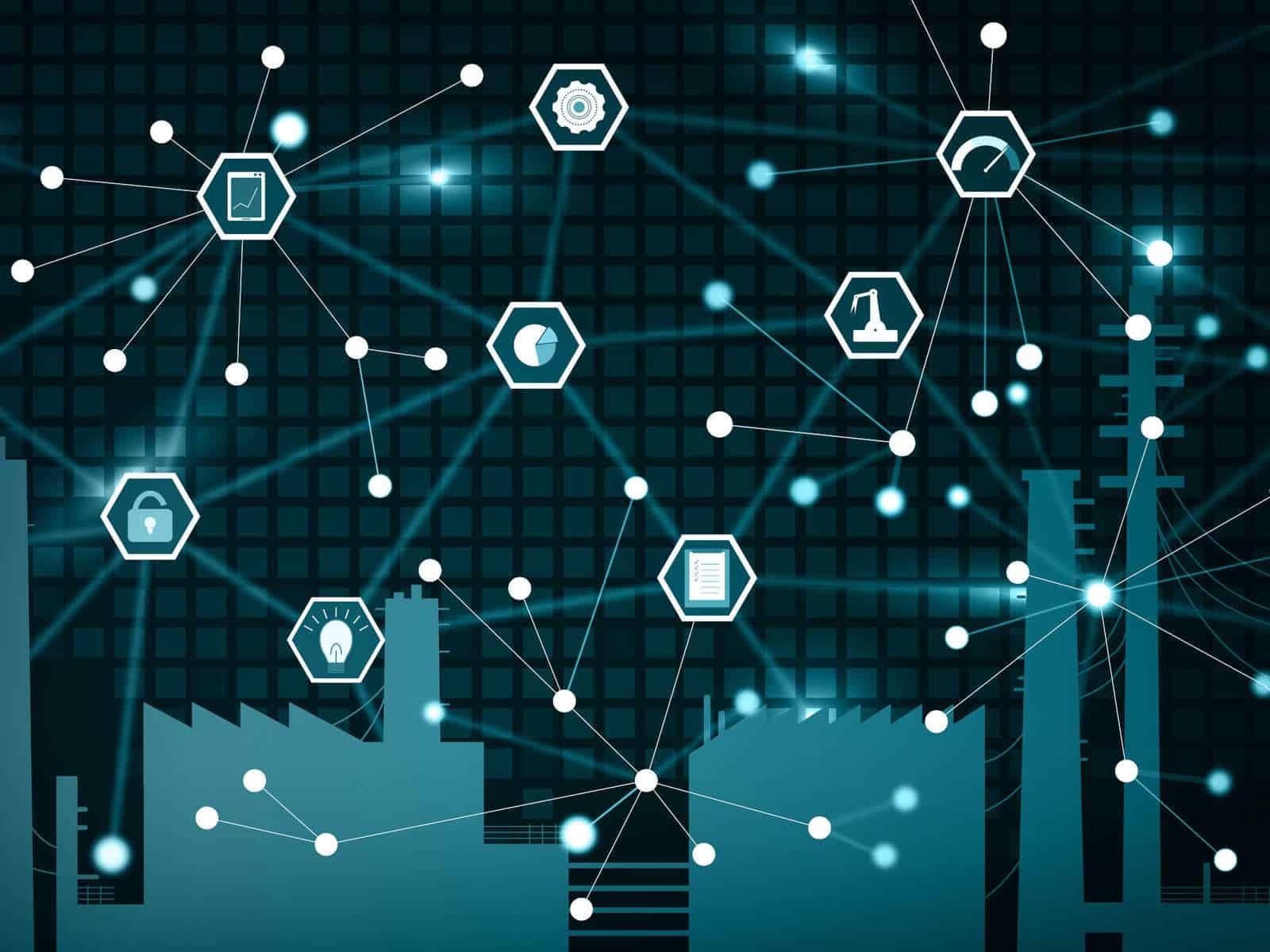 Più qualità, efficienza e controllo grazie all'IoT nell'Industry 4.0