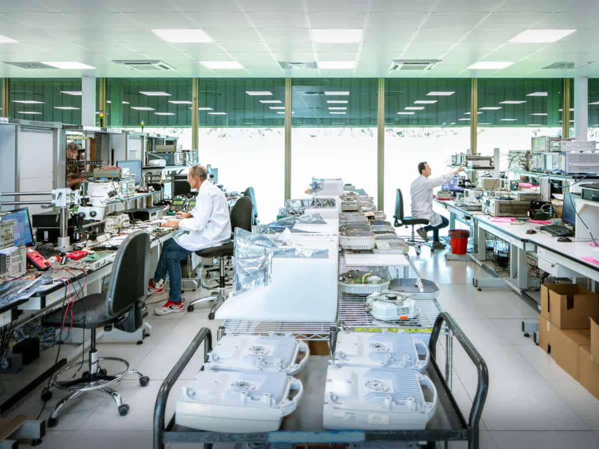 Il ruolo del testing nell'ingegneria elettronica