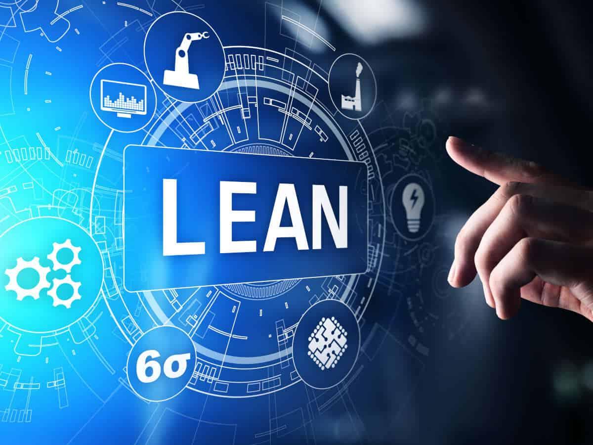 TPS, Lean Manufacturing e tecnologia 4.0