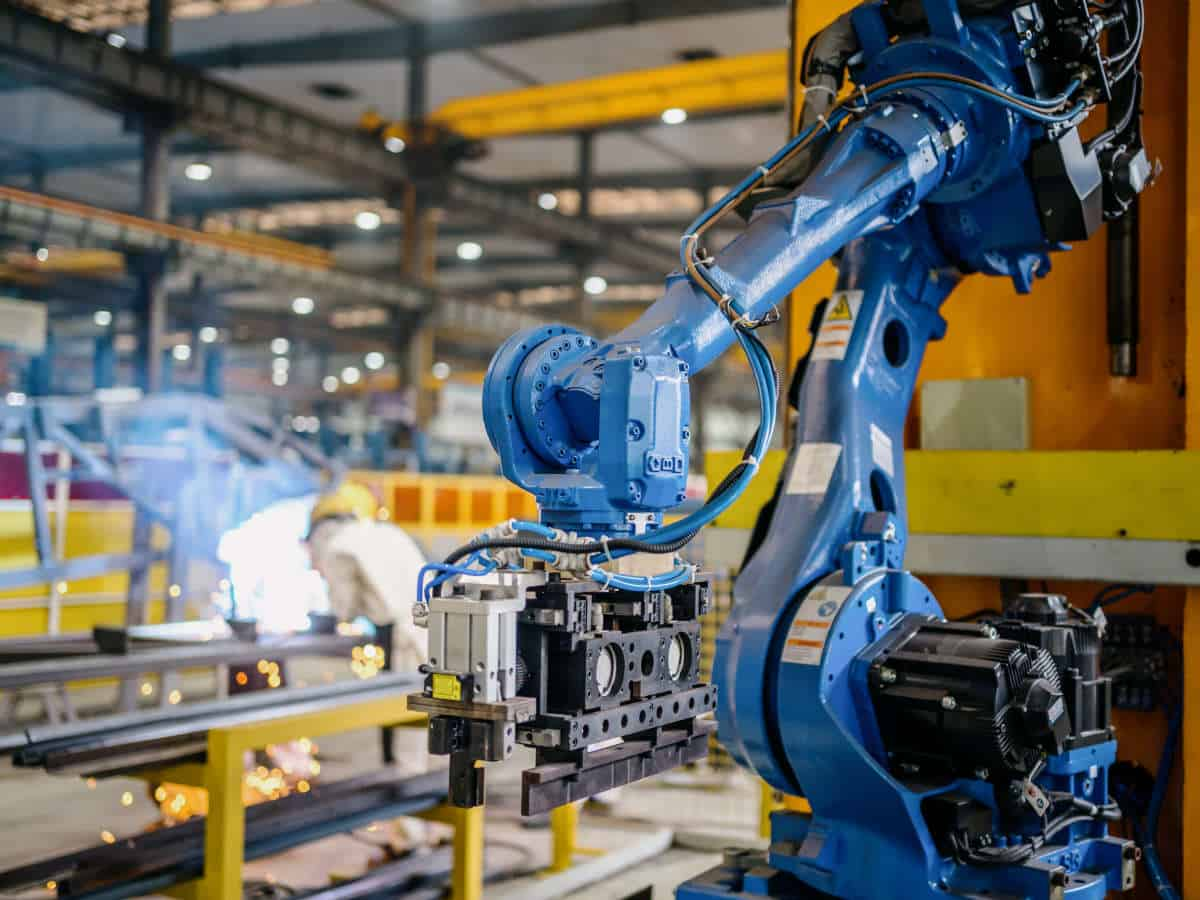 Come siamo arrivati all'Industria 4.0 e dove stiamo andando