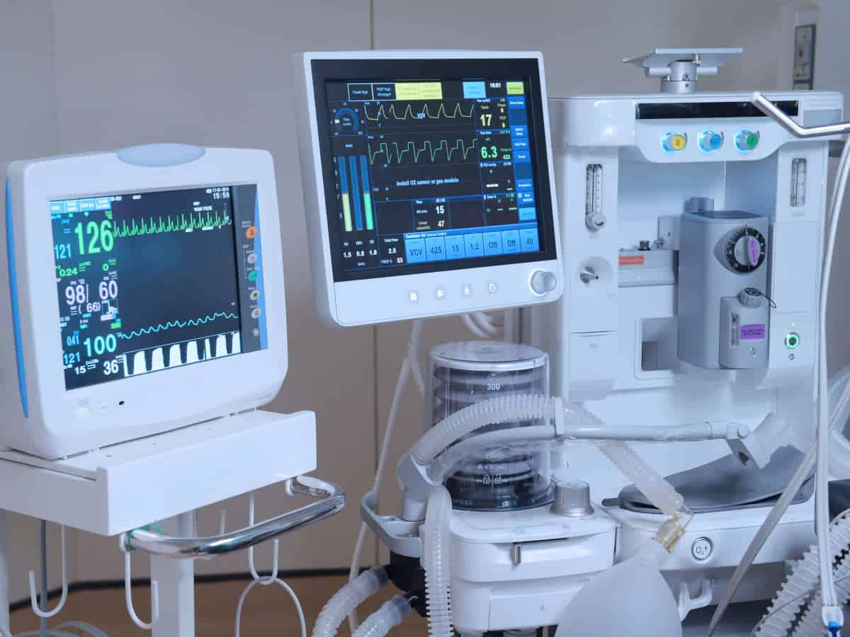 L'ingegneria elettronica nel settore medicale
